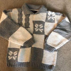 EUC Sweater